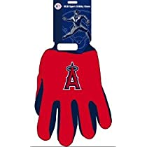 Los Angeles Angels of Anaheim Knit Work Gloves