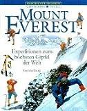 echange, troc Richard Platt - Mount Everest.