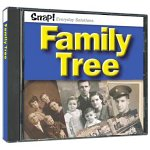 SNAP! Family Tree (Jewel Case)