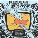 Various Artists - The Boys Are Back in Town: A Thin Lizzy Tribute - Zortam Music