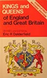 img - for Kings and Queens of England and Great Britain book / textbook / text book