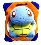 Pokemon: Squirtle Tissue Pouch