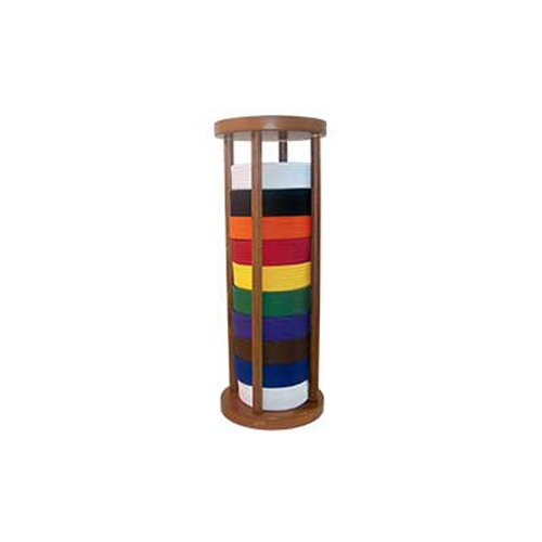 Tiger Claw 10 Step Round Belt Display (Tiger Claw Belt compare prices)