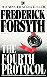 The Fourth Protocol (0552125695) by Frederick Forsyth