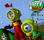 Happy and Max the Sunken Ship Adventure (Kids Interactive)