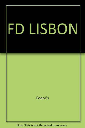 FD Lisbon, Fodor's