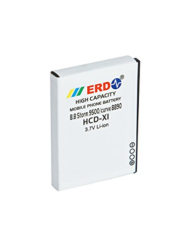 ERD 1200mAh Battery (For Blackberry Storm 9500/Curve 8890)