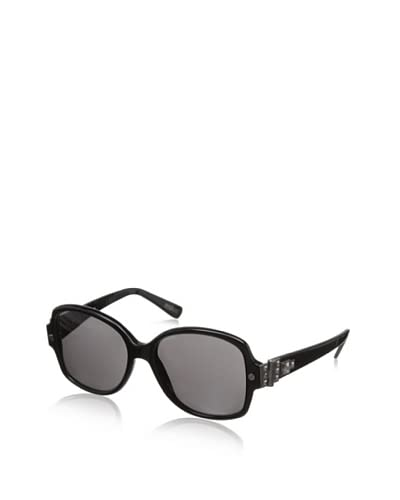 Lanvin Women's Sunglasses, Shiny Black As You See