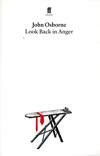Look Back in Anger (Faber Plays)