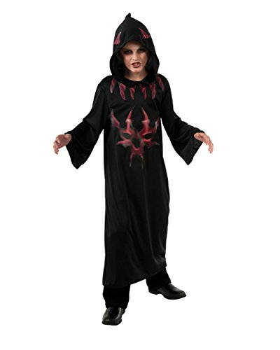 Halloween Concepts Child's Devil Robe