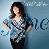 Jane McDonald Is It Love You're After - 4 Track