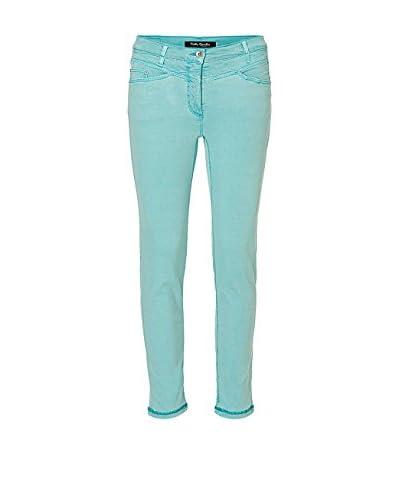 Betty Barclay Pantalone [Verde]