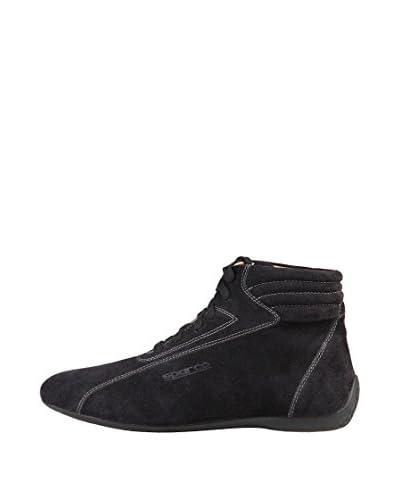 Sparco Sneaker Alta [Beige Chiaro]