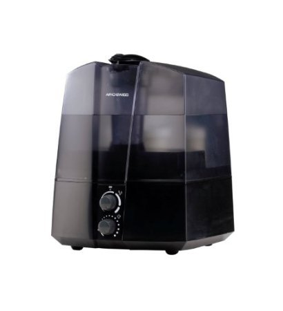 Air-O-Swiss Refurbished 7145 Ultrasonic Humidifier - Cool Mist front-609709