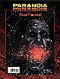 img - for Paranormal / Ctv (Paranoia Double-Sided Adventure Book) book / textbook / text book