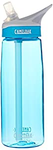 CamelBak Eddy Water Bottle, Rain, .75-Liter