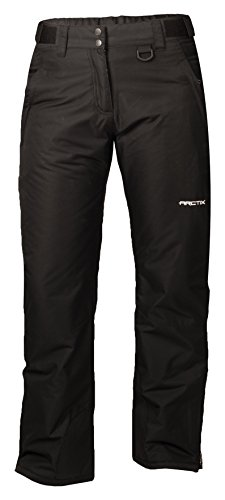 "Arctix Women's 33"" Inseam Tall Insulated Snow Pant, X-Large,"