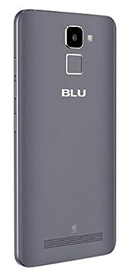 BLU Life Mark (Grey)