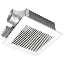 Whisperfit 110 Cfm Energy Star Bathroom Fan