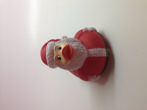 Christmas Rubber Duckies front-1064005