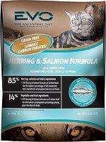 See NTRA EVO HERR/SLM CAT 2.2lb bag