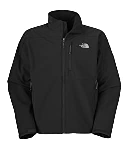 Men's The North Face Apex Bionic Jacket TNF Black Size XXX-Large from North Face
