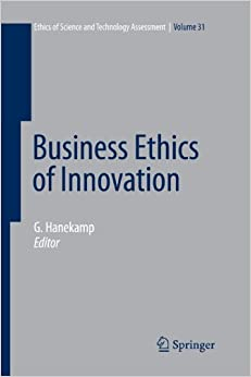 business ethics technology Special issue is to help business ethics as a field think systematically about technology, ethics, and corporate responsibility with implications for firms and managers submission instructions.