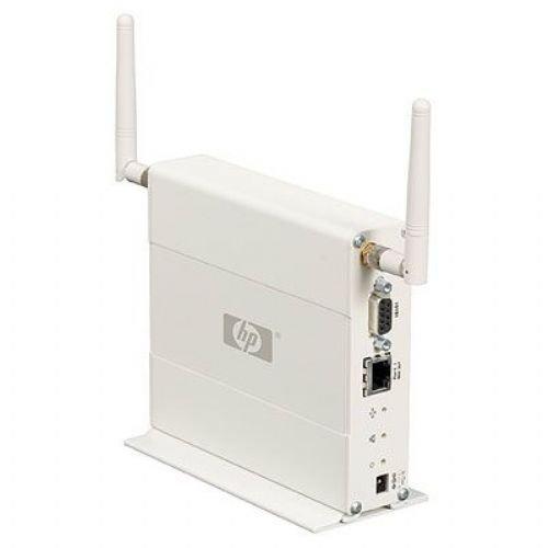 Point d'acc�s WiFi HP PROCURVE M111 BLANC