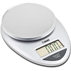Cuisaid ProDigital Digital Kitchen Scale