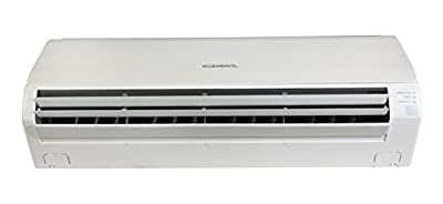 O General ASGA18FMTA-1.5 Hyper Tropical Wall Mounted Split AC (1.5 Ton, 2 Star Rating, White)