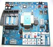 Elite Q400 Sl3000Ul Csw200 Hercules Logic Board