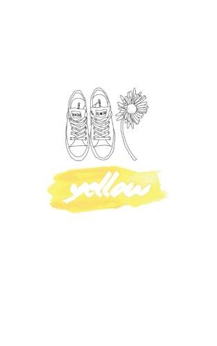 yellow-the-yellow-series-volume-1