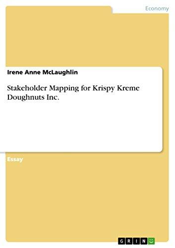 stakeholder-mapping-for-krispy-kreme-doughnuts-inc