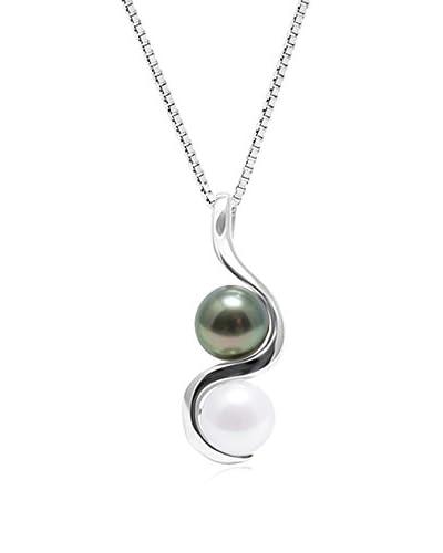 Pearl Addict Collana argento 925