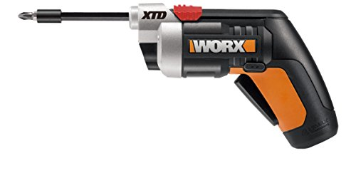 Cheapest Prices! WORX WX252L XTD Extended Reach Screwdriver