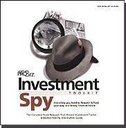 Investment Spy Toolkit