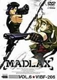 MADLAX VOL.6 [DVD]