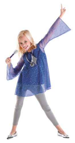 Tess Camp Rock Costume