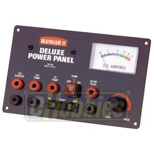 Click to buy Hangar 9: Mosfet Power Panel from Amazon!