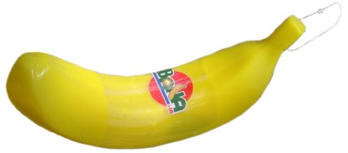 バナナフィズ入浴剤