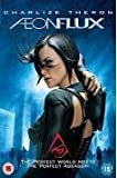 Aeon Flux The Movie [DVD]