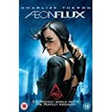 Aeon Flux The Movie [DVD]by Charlize Theron