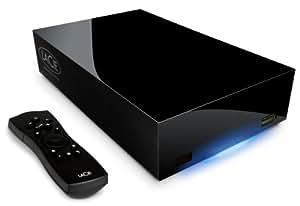 Lacie LaCinema Classic HD Disque dur multimédia HDMI USB 2.0 1 To