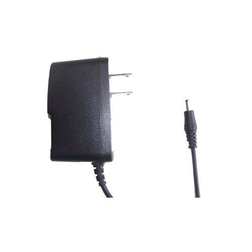 HOME WALL Charger/Adapter for Uniden BC72XLT, BC-72XLT, BC92XLT, BC-92XLT Radio Scanner