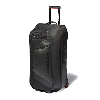 Oakley Motion 115L Roller Luggage (Black)