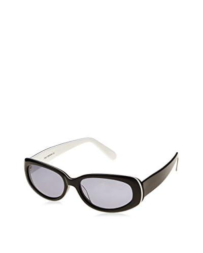Sándalo Gafas de Sol (69 mm) Negro