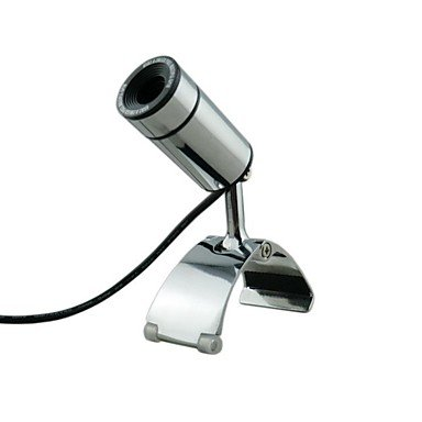 Zcl Mojing Mini 10.0Mp Hd Webcam With Night Vision Light