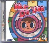 Dreamcast Mr. Driller