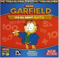 GARFIELD 3RD GRADE - MATH