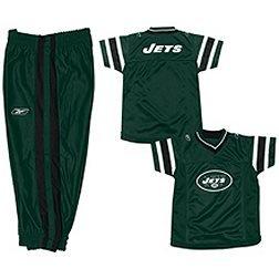 New York Jets Kids Dazzle Jersey Set - Buy New York Jets Kids Dazzle Jersey Set - Purchase New York Jets Kids Dazzle Jersey Set (Reebok, Reebok Boys Shirts, Apparel, Departments, Kids & Baby, Boys, Shirts, T-Shirts, Boys T-Shirts)